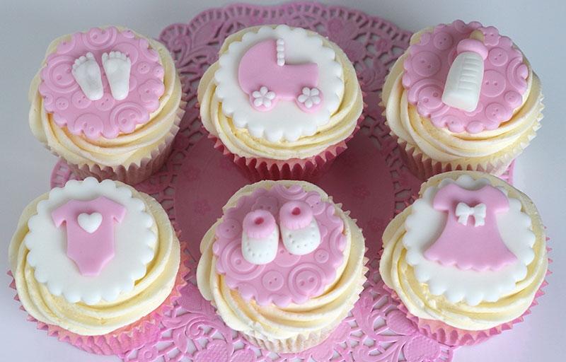 Bespoke Cupcakes Designed Amp Freshly Baked By Victoria Jane