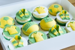 Norwich Cupcakes