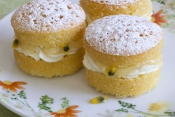 Mini Passionfruit Curd Sponges.jpg