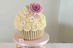 Carolyns Cupcake
